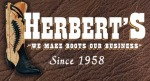 Herbert's Western Boots and Western Wear